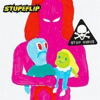 Cover Stupeflip - Stup virus