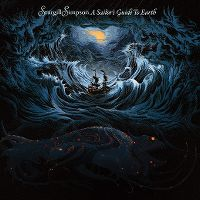 Cover Sturgill Simpson - A Sailor's Guide To Earth