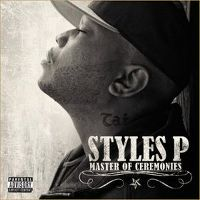 Cover Styles P - Master Of Ceremonies