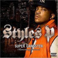 Cover Styles P - Super Gangster (Extraordinary Gentleman)