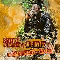 Cover Stylo G feat. Sean Paul & Spice - Dumpling