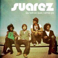 Cover Suarez - Qu'est-ce que j'aime ça