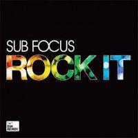 Cover Sub Focus - Rock It