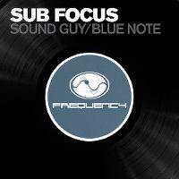 Cover Sub Focus - Soundguy