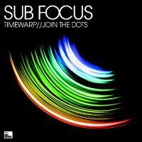 Cover Sub Focus - Timewarp