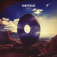 Cover Sub Focus - Torus