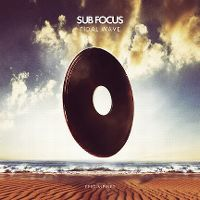 Cover Sub Focus feat. Alpines - Tidal Wave