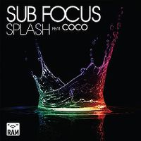 Cover Sub Focus feat. Coco - Splash