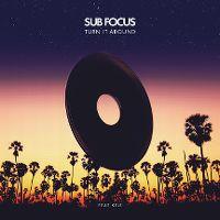 Cover Sub Focus feat. Kele - Turn It Around