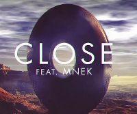 Cover Sub Focus feat. MNEK - Close