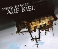 Cover Subway To Sally - Auf Kiel