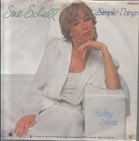 Cover Sue Schell - Simple Things