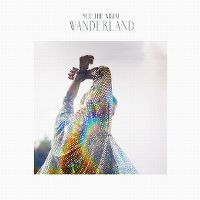 Cover Sue The Night - Wanderland