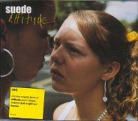 Cover Suede - Attitude