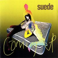 Cover Suede - Coming Up