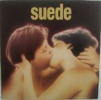 Cover Suede - Suede