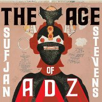 Cover Sufjan Stevens - The Age Of Adz