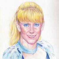 Cover Sufjan Stevens - Tonya Harding