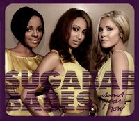 Cover Sugababes - About You Now