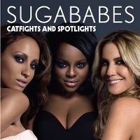 Cover Sugababes - Catfights And Spotlights