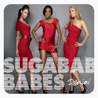 Cover Sugababes - Denial