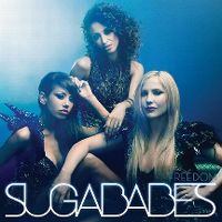 Cover Sugababes - Freedom
