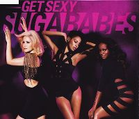 Cover Sugababes - Get Sexy
