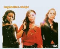 Cover Sugababes - Shape
