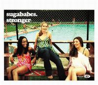 Cover Sugababes - Stronger