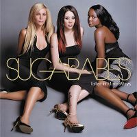Cover Sugababes - Taller In More Ways