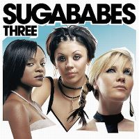 Cover Sugababes - Three