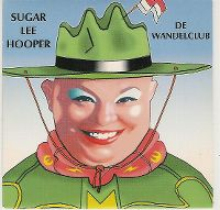 Cover Sugar Lee Hooper - De wandelclub