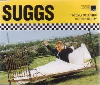 Cover Suggs - I'm Only Sleeping