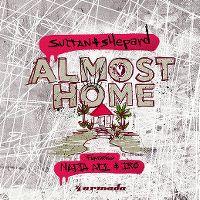 Cover Sultan + Shepard feat. Nadia Ali & IRO - Almost Home