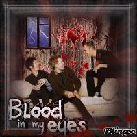 Cover Sum 41 - Blood In My Eyes