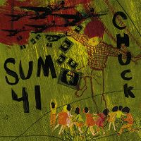 Cover Sum 41 - Chuck