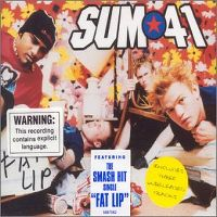 Cover Sum 41 - Fat Lip