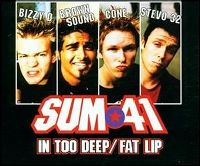 Cover Sum 41 - In Too Deep / Fat Lip