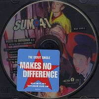 Cover Sum 41 - Makes No Difference