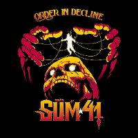 Cover Sum 41 - Order In Decline