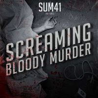 Cover Sum 41 - Screaming Bloody Murder