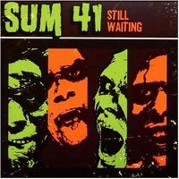 Cover Sum 41 - Still Waiting