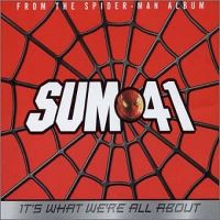 Cover Sum 41 - What We're All About