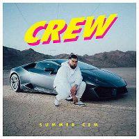 Cover Summer Cem - Crew