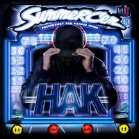 Cover Summer Cem - Hak
