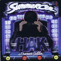 Cover Summer Cem - Hak