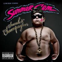 Cover Summer Cem - Sucuk & Champagner