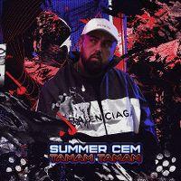 Cover Summer Cem - Tamam Tamam