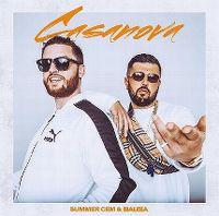 Cover Summer Cem & Bausa - Casanova