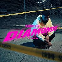 Cover Summer Cem feat. Capital Bra - Diamonds